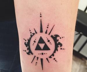 gaming, Legend of Zelda, and link image