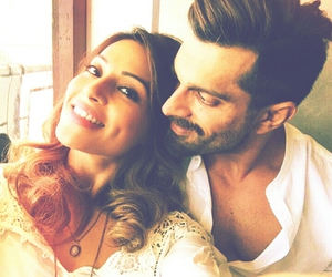 bipasha basu, bollywood, and couple image