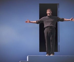jim carrey and the truman show image