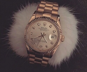 rolex, expensive, and fashion image