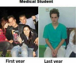 medical student image
