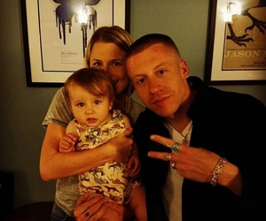 sloane, macklemore, and ryan lewis image