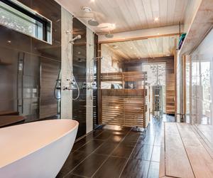 bath, design, and home decor image