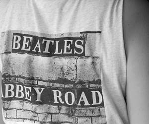abbey road, H&M, and music image