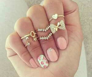 nail, polish nails, and 💅 image