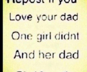 dad and repost image
