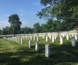 تفسير رؤية القبر في الحلم معنى القبور في المنام