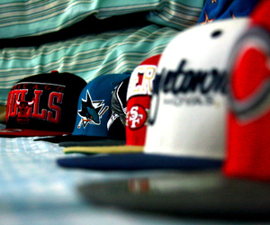 cap, swag, and dope image