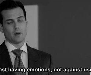 quotes and harvey specter image