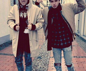 ardy, taddl, and boy image