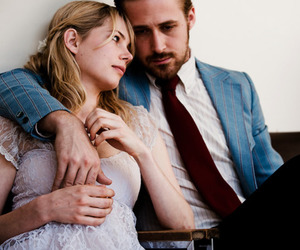 blue valentine, ryan gosling, and michelle williams image