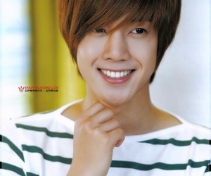 kim hyun joong and kpop image