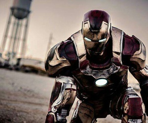 downey, ironman, and JR image