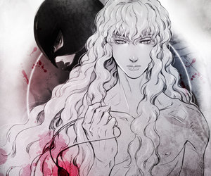 berserk and griffith image