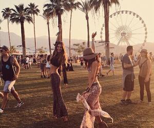 cali, festival, and california image