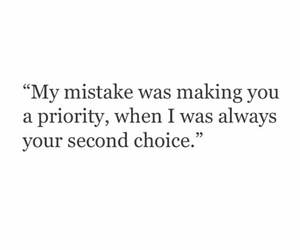 always, mistake, and 😞 image