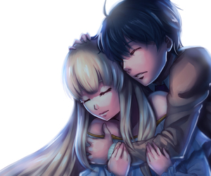 anime, boy, and aldnoah zero image