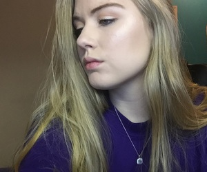 contour, highlight, and makeup image