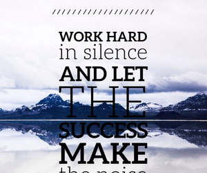 easel, motivational, and quotes image