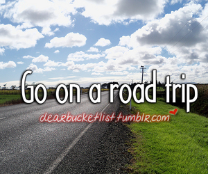 adventure, go, and holiday image