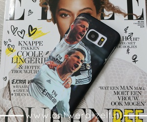 cristiano ronaldo, htc, and iphone image