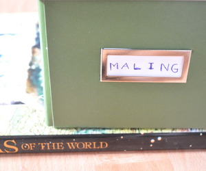 book, box, and eternity image