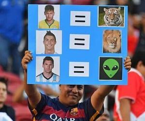 argentina, chile, and neymar jr image
