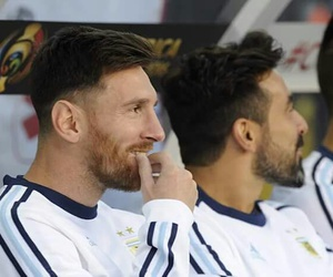 argentina, Barca, and Barcelona image