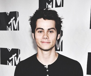 dylan o'brien, teen wolf, and mtv image
