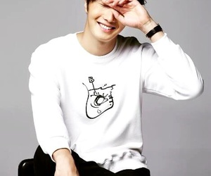 jung il woo and kdrama image