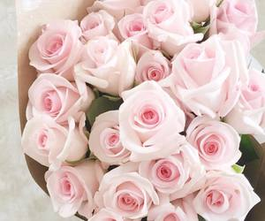 beautiful, bouquet, and floral image