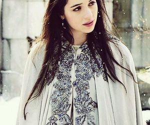 reign, adelaide kane, and Queen image