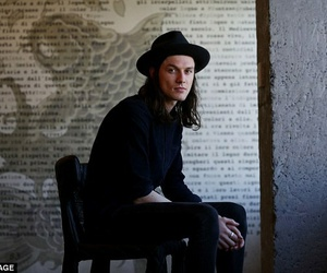 cute and james bay image