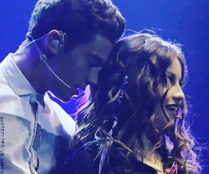 love, ​amor, and soy luna image