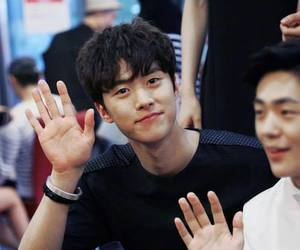kpop, 5urprise, and gong myung image