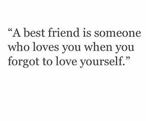best friend, true, and meme image