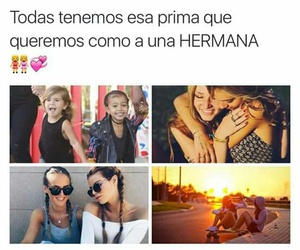 girl, sister, and frases image