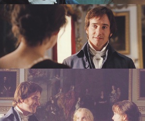 19th century, blue eyes, and darcy image