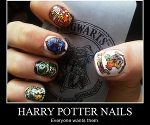 harry potter, hp, and taste of awesome image