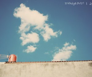 blue, cloud, and facebook image