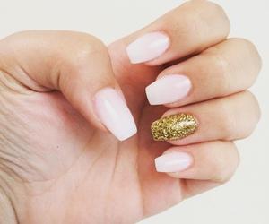 fashion, glitter, and Prom image