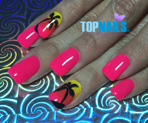 nails, nailstyle, and nailswang image