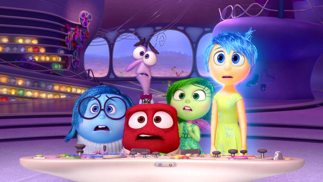Image result for inside out screencaps