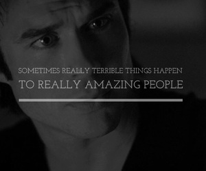 easel, ian somerhalder, and quote image