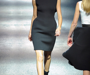 Lanvin and fall 2012 image