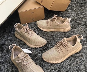 adidas, shoes, and yeezy boost 350 image