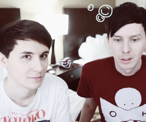 phil lester and dan howell image