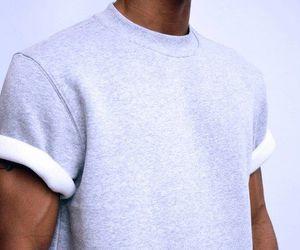 man and shirt image