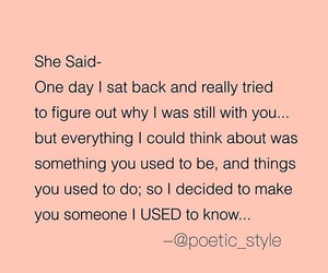 quotes, relationships, and sayings image