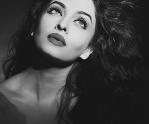 aishwarya rai, bollywood, and beauty image